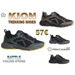 KION TREKKING SHOES
