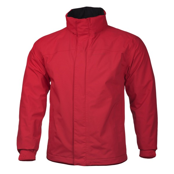 Atlantic Plus Rain Jacket (stock) red