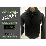 SOFT SHELL JACKET RUDOLPH