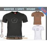 "Ageron T-shirt ""Shape"""