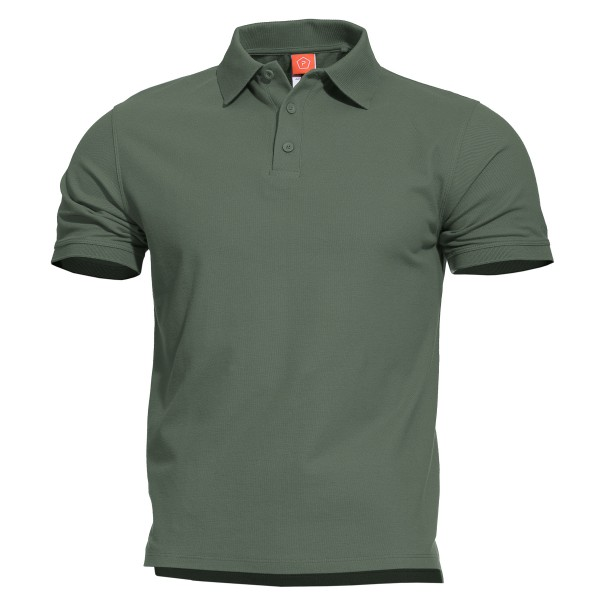 "ΜΠΛΟΥΖΑΚΙ POLO ANIKETOS ""QUICK DRY"" CG"